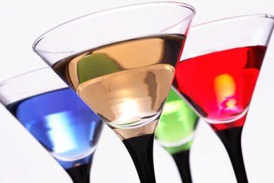 cocktails vodka bonbon recette