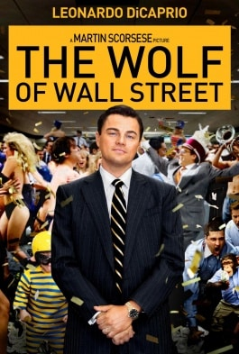 Le loup de Wall Street, la critique du film