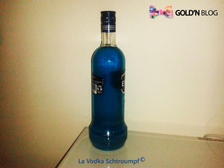 Recettes de Vodka Bonbons