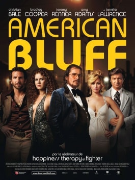 American Bluff : la critique du film !