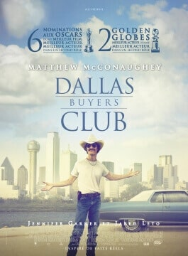 Dallas Buyers Club, la critique du film