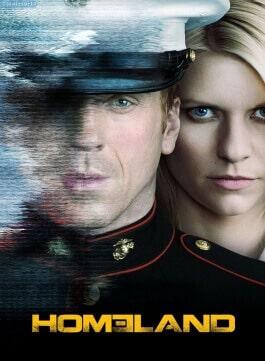 Homeland : quatre bonnes raisons de regarder la série