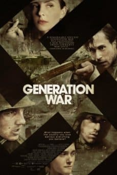 generation_war_affiche