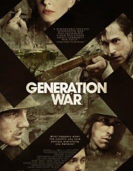 Generation War, la critique de la série de guerre