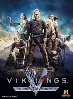 Vikings_affiche_serie
