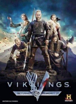 Vikings, la critique de la série historique