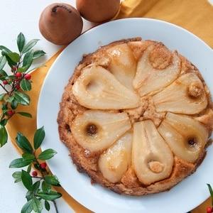 Tartelette aux poires, la recette facile !