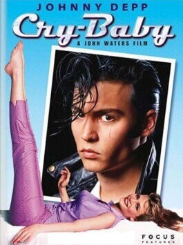 Cry Baby, critique du premier film de Johnny Depp