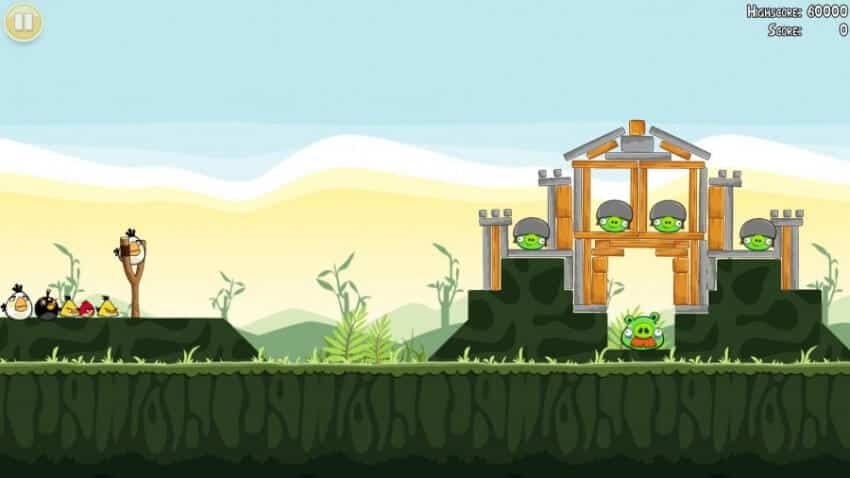 Angry-Birds-meilleurs jeux android