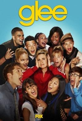 Glee, la série TV musicale et comique !