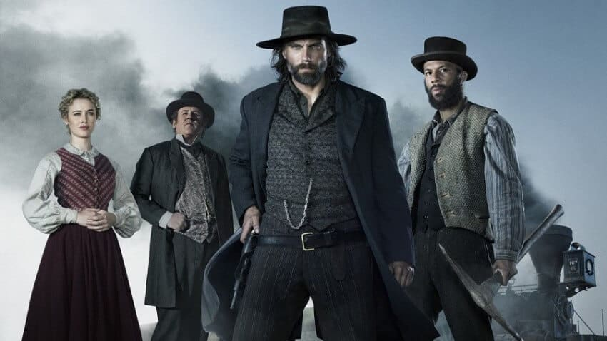 serie hell on wheels synopsis