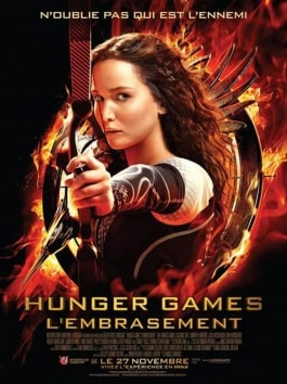 Hunger Games 2, L'embrasement : la critique du film