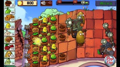 plants-vs-zombie-meilleurs jeux android