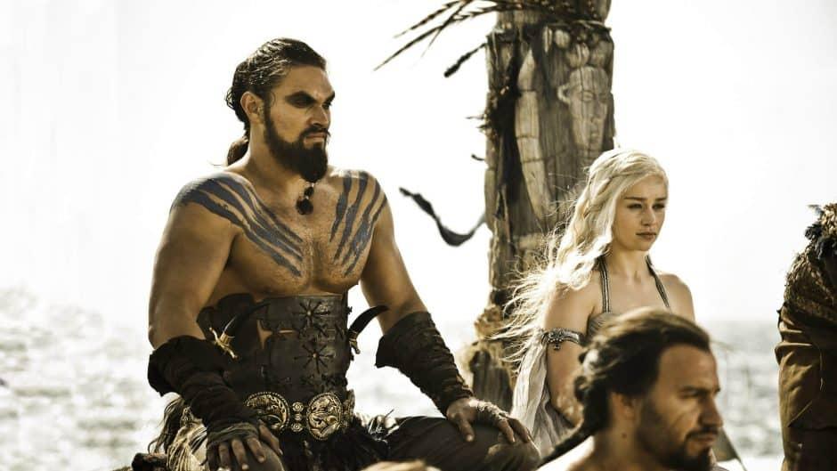 games of thrones khaleesi