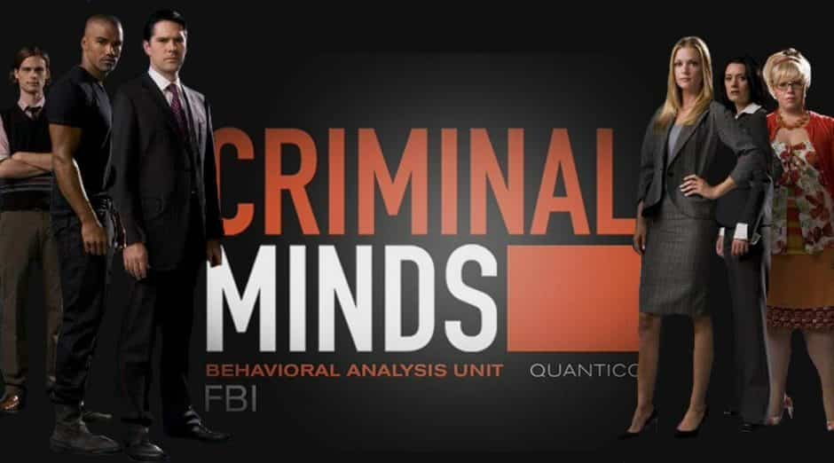 Esprits criminels criminal minds gold'n blog