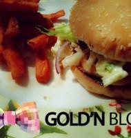 Hamburger frites maison : la recette