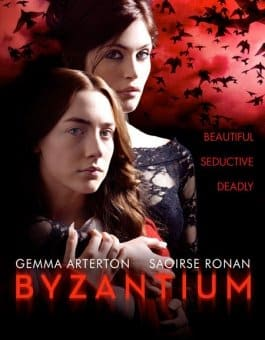 Byzantium, le film de vampires