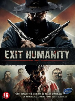 Exit Humanity, le film de zombies