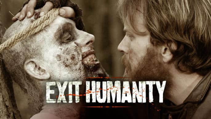 exit humanity gold'n blog