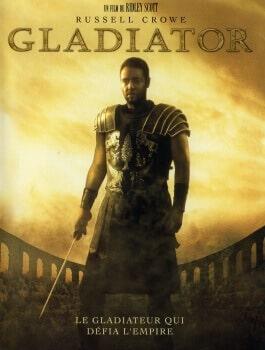 Gladiator, le péplum culte