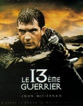 Le 13e guerrier, le film