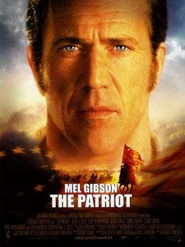 The Patriot, le chemin de la liberté, le film