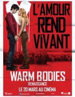 Warm Bodies : Renaissance, le film de Jonathan Levine
