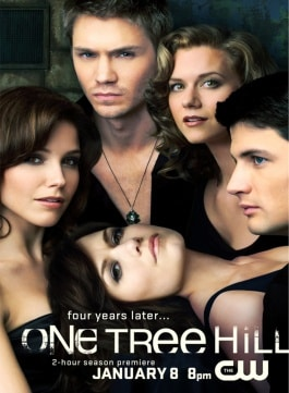 Les Frères Scott (One Tree Hill), la série de Mark Schwahn