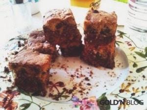 Brookie, la recette du dessert tout en chocolat !