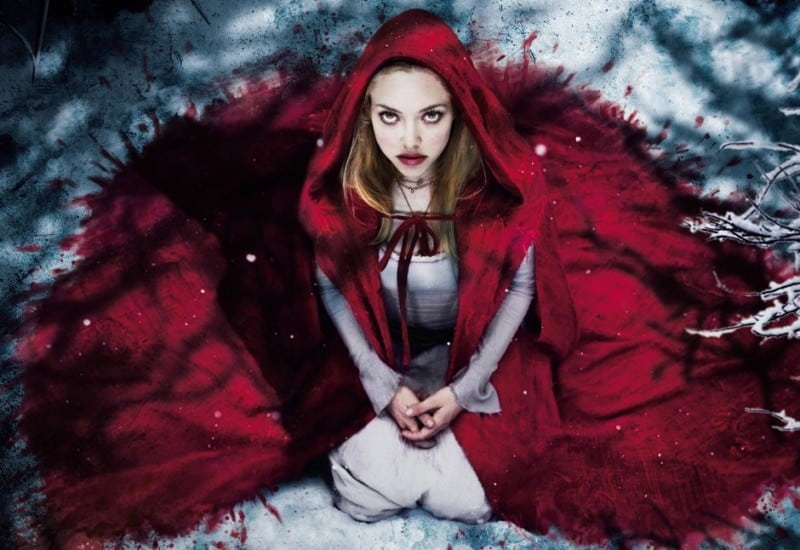 chaperon rouge amanda seyfried