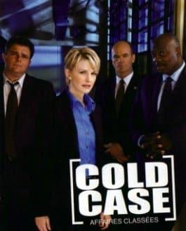 Cold Case : Affaires classées, la série policière