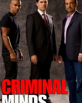 Esprits criminels (Criminal Minds), la série de Jeff Davis