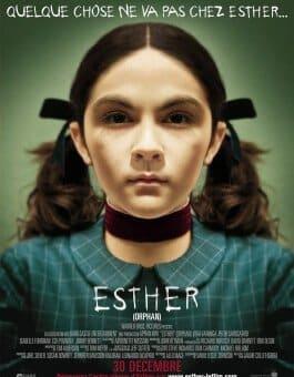 Esther, le film d'horreur de Jaume Collet-Serra