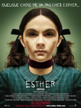 Esther, le film d'horreur de Jaume Collet-Serra