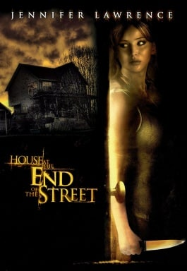 La maison au bout de la rue, le film d'horreur avec Jennifer Lawrence