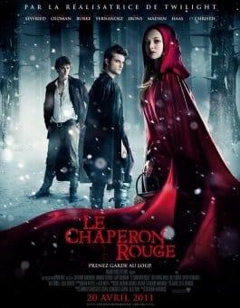 le_chaperon_rouge_affiche