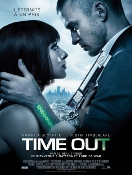 Time Out, le film de Science Fiction d'Andrew Niccol