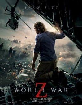 World War Z, le film de zombies de Marc Forster