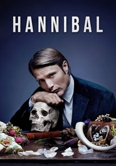 hannibal serie affiche poster