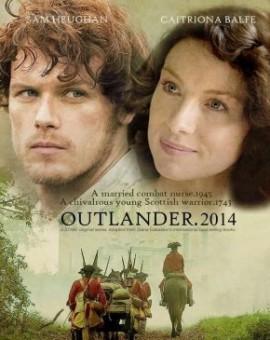 Outlander, la suite de la première saison en Avril !