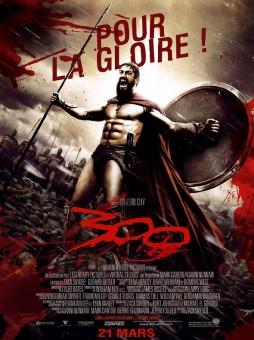 300, la Bataille des Thermopyles, le film culte de Zack Snyder
