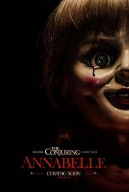 Annabelle, le film d'horreur de John R. Leonetti