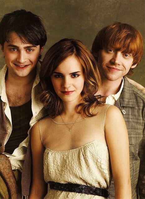 Harry Potter bientôt de retour en salle ?