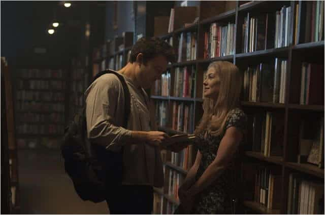 gone girl critique