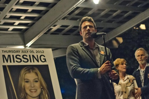 gone girl film synopsis