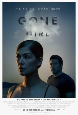 Gone Girl, le film thriller de David Fincher