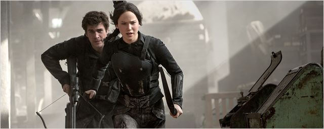 hunger games 3 katniss jennifer lawrence
