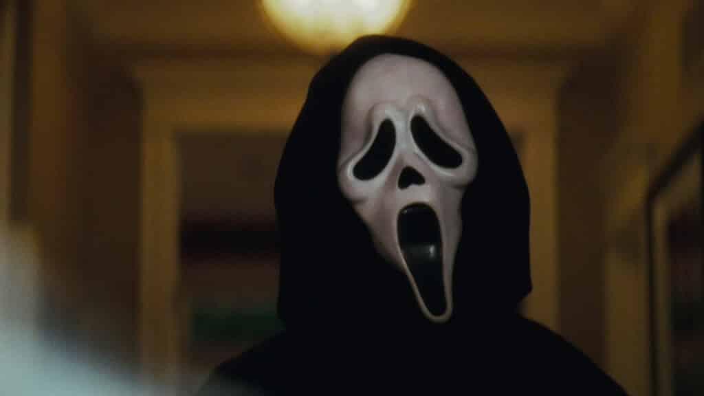 scream film horreur epouvante