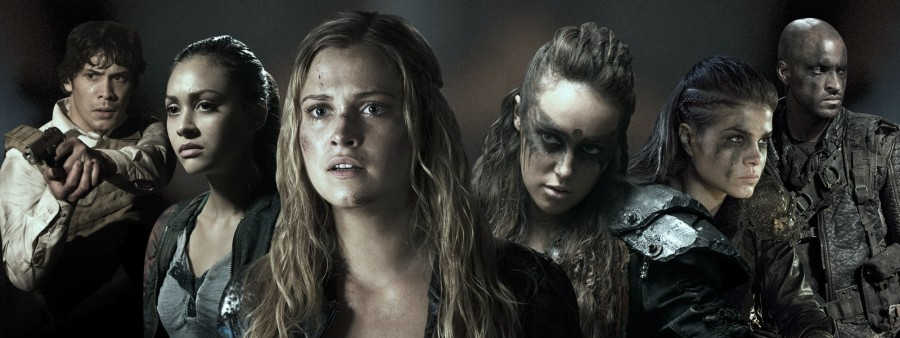 The-100-Season2-saison-2