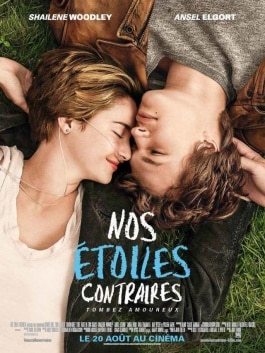 Nos Etoiles Contraires : The Fault in Our Stars, le film de Josh Boone